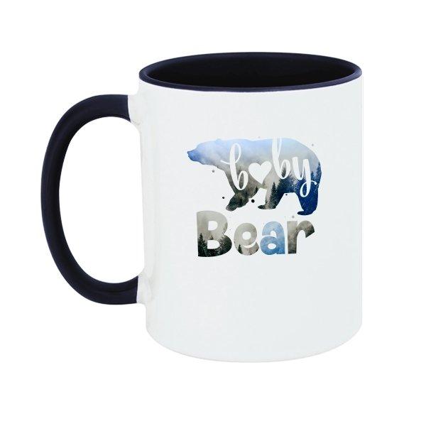 Чашка Baby Bear