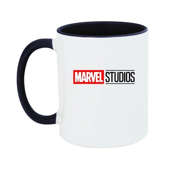 Чашка Marvel Studios