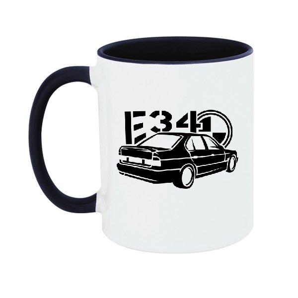 Чашка BMW E34