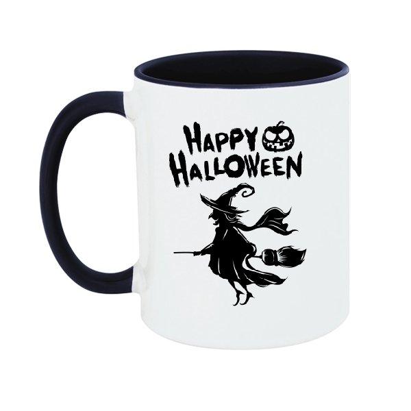 Чашка Счастливый Хелоуин