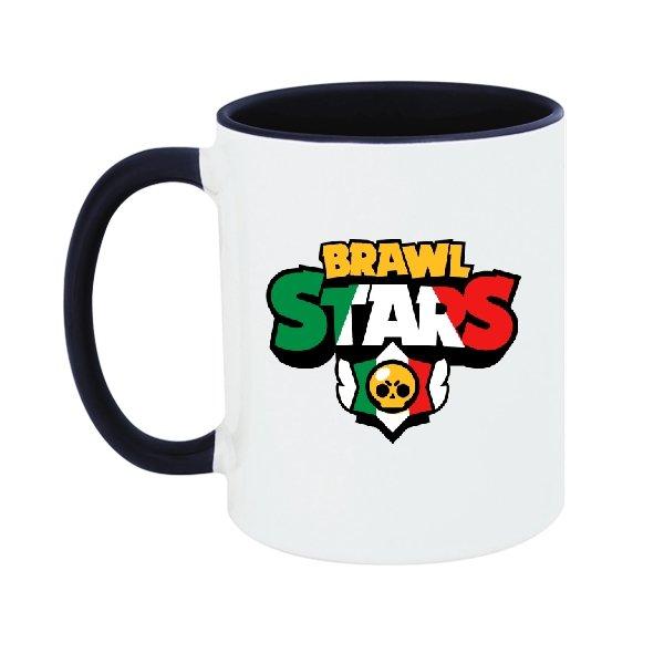 Чашка Бравл старс