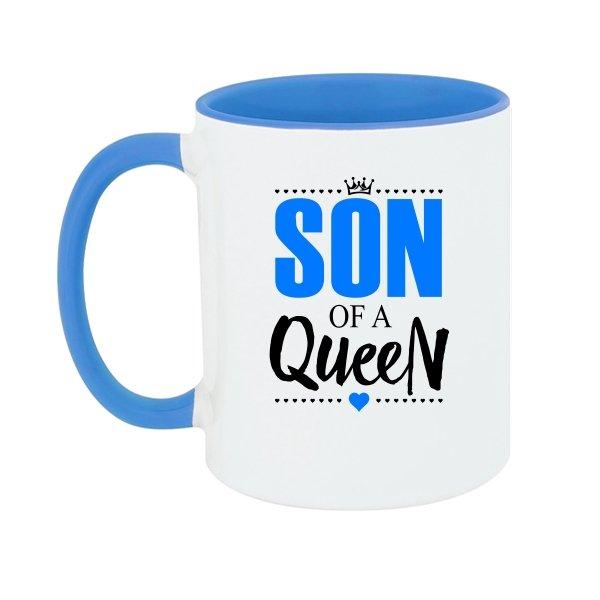 Чашка Сын Королевы