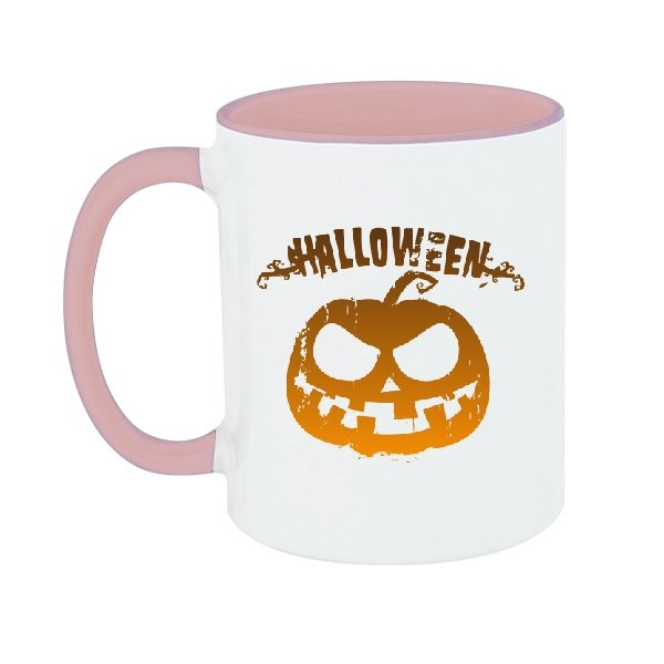 Чашка Хэллоуин