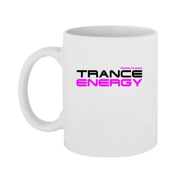 Чашка Trance Energy