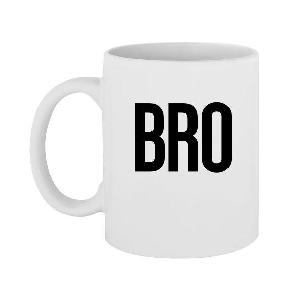 Чашка BRO