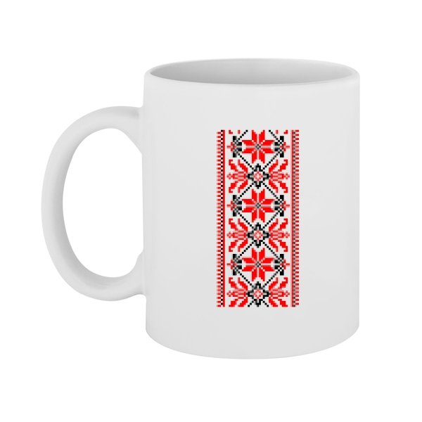 Чашка Вышиванка