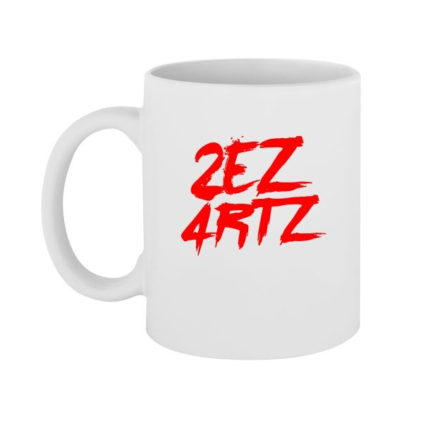 Чашка 2EZ4RTZ