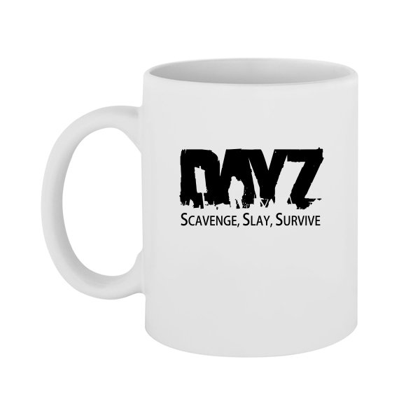 Чашка Dayz