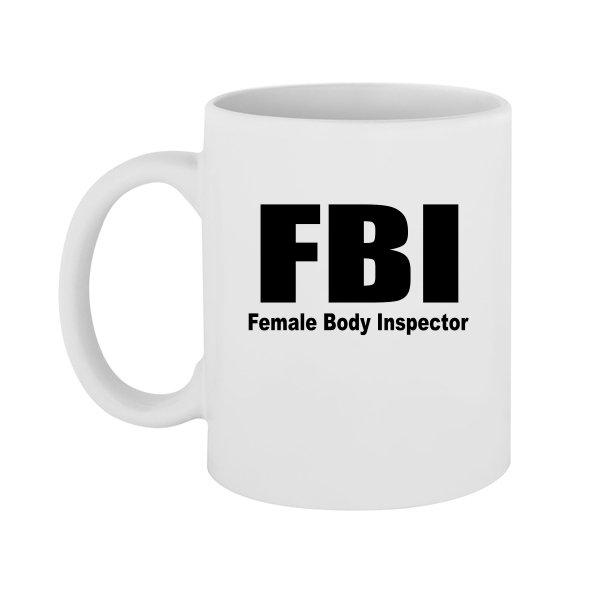 Чашка Эксперт Женского Тела