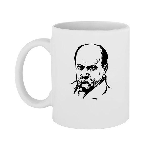 Чашка Портрет Шевченко