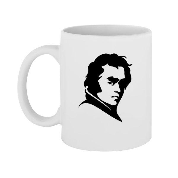 Чашка Молодой Шевченко