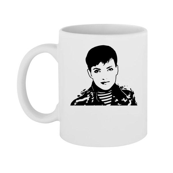 Чашка Надя Савченко