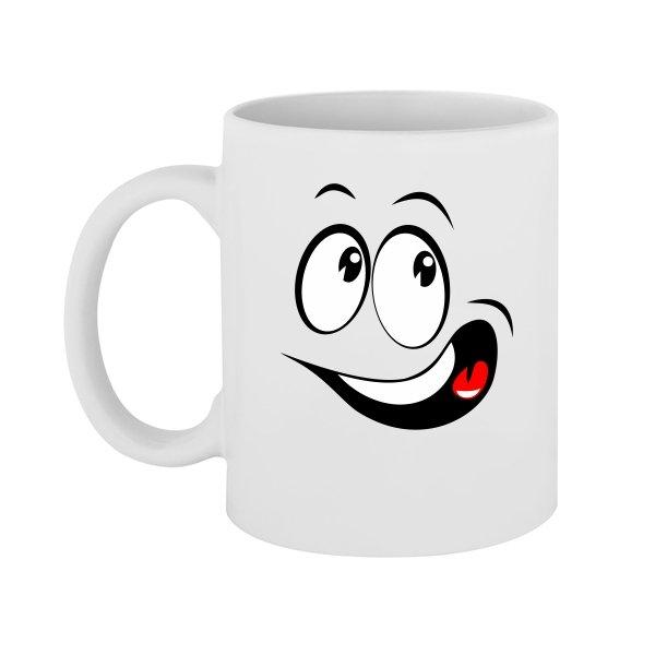 Чашка Смайл
