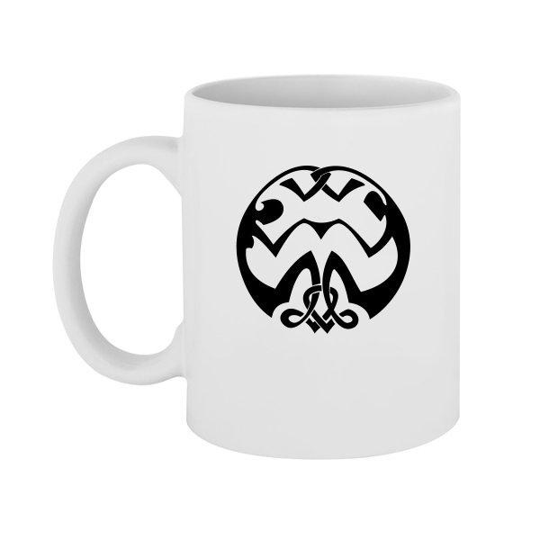 Чашка Единство Противоположностей