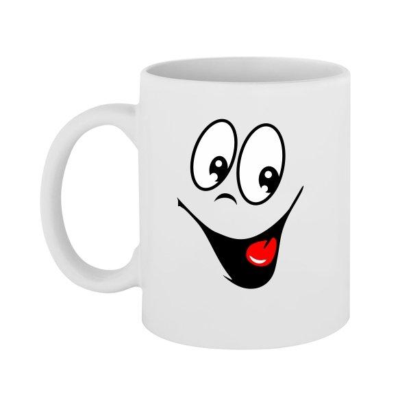 Чашка Улыбка