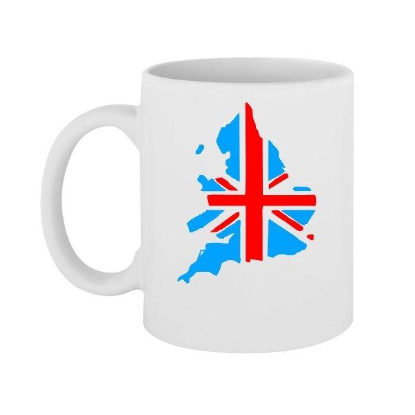 Чашка Британия