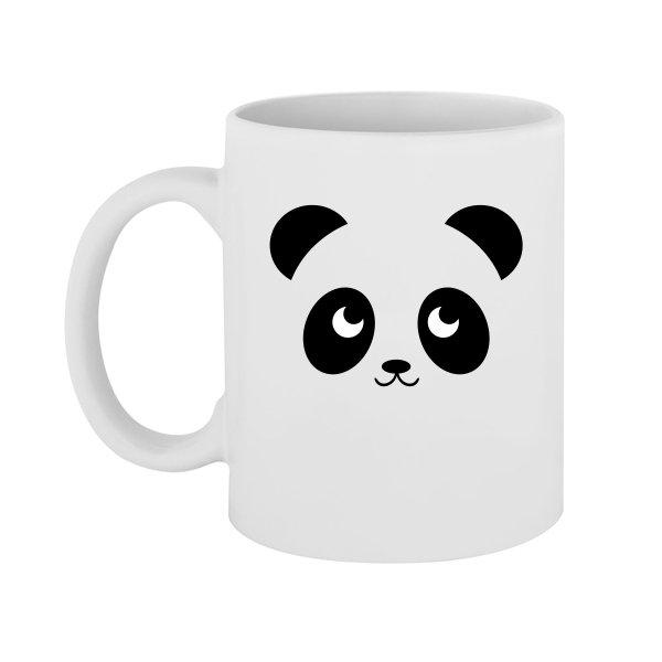 Чашка Маленькая Панда