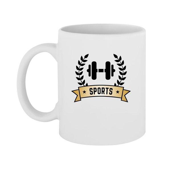 Чашка Спорт
