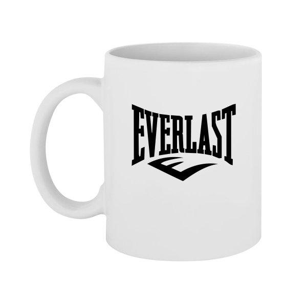 Чашка Everlast