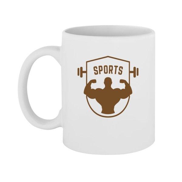 Чашка Sports