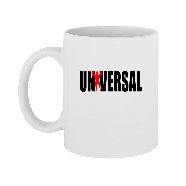Чашка Universal