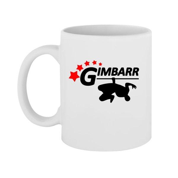 Чашка Gimbarr