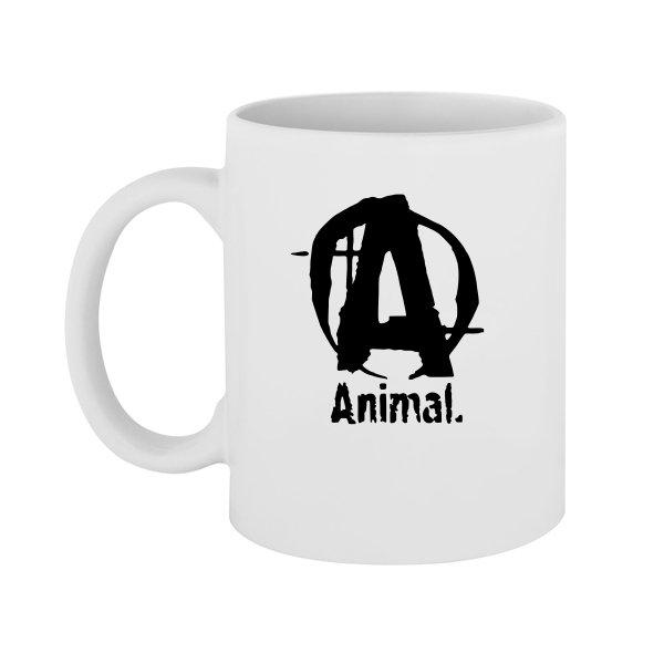 Чашка Animal