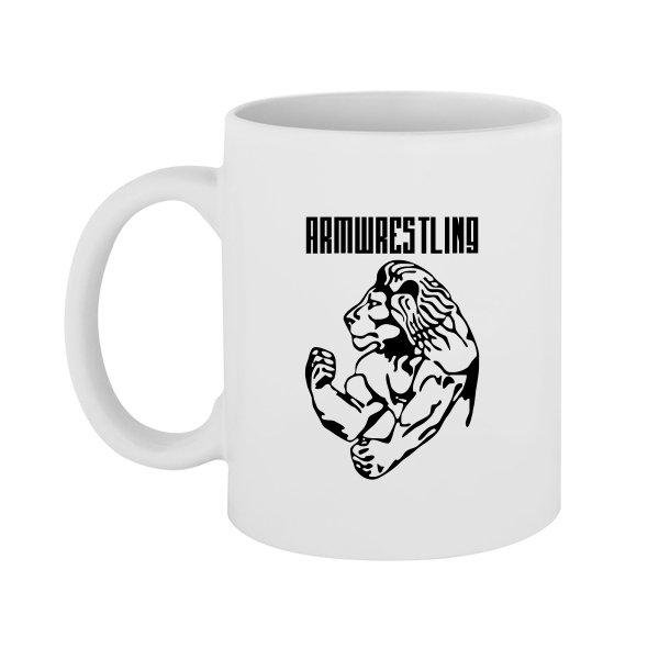 Чашка Армрестлинг