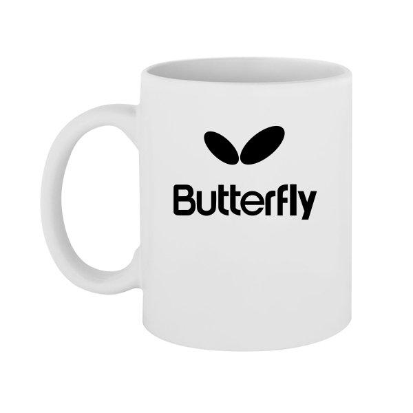 Чашка Butterfly