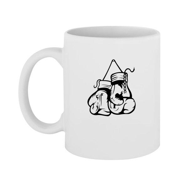 Чашка Боксерские Перчатки
