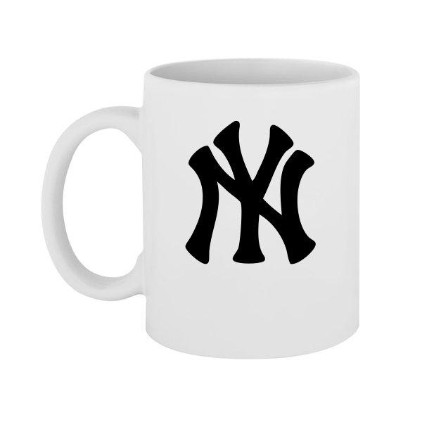 Чашка New York