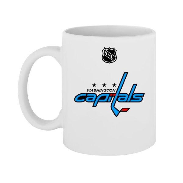 Чашка Washington Capitals