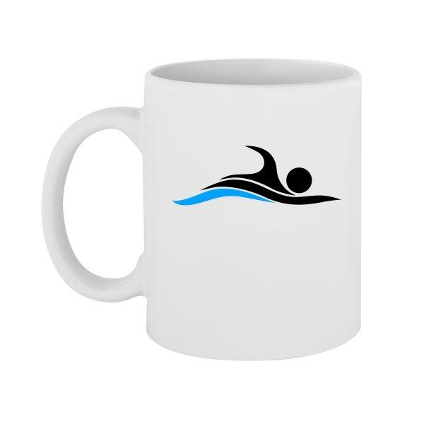 Чашка Плавание