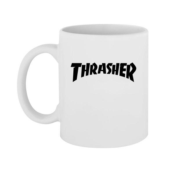 Чашка Thrasher