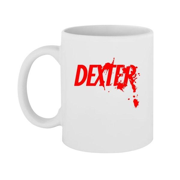 Чашка Dexter