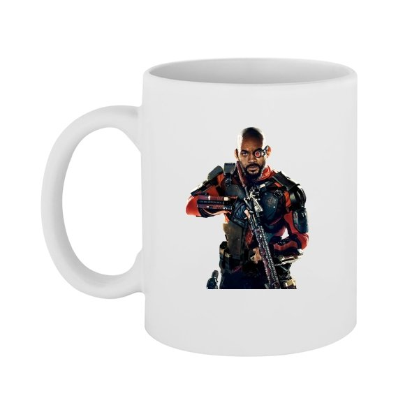 Чашка Дедшот