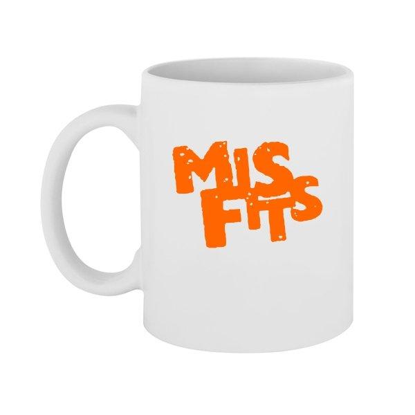 Чашка Mis Fits