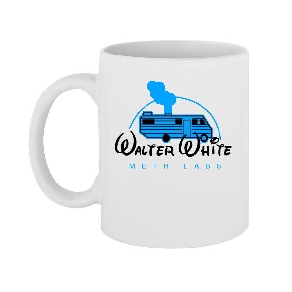Чашка Walter White