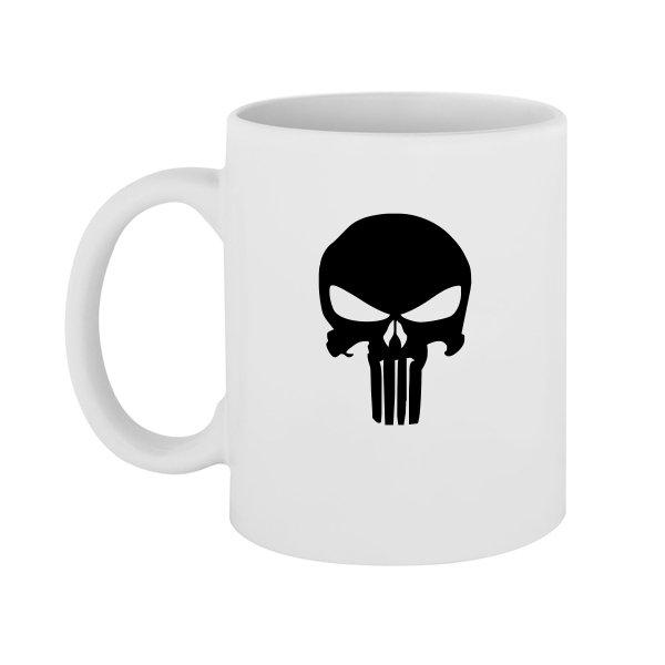 Чашка Каратель