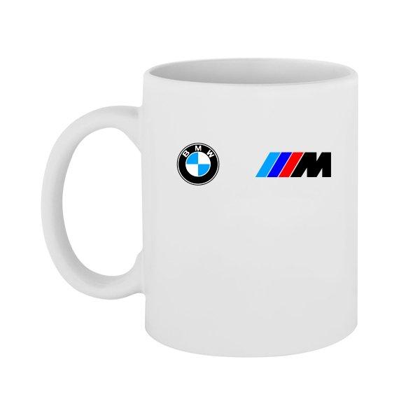 Чашка BMW M mini