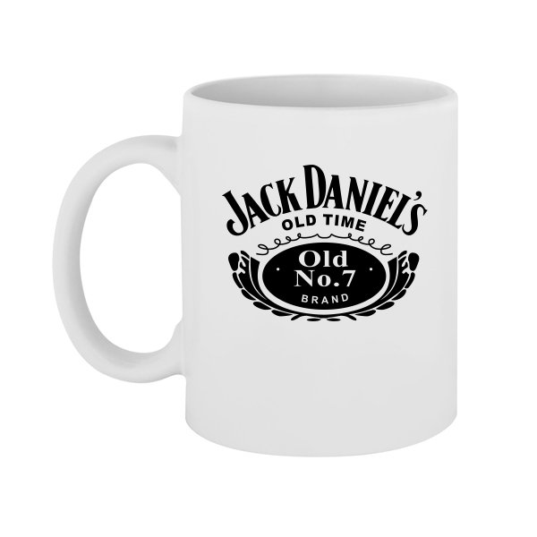 Чашка Jack Daniels old time