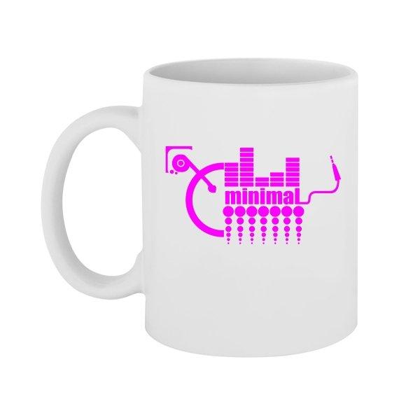 Чашка Minimal