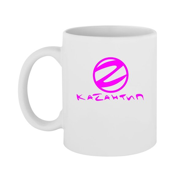 Чашка Казантип