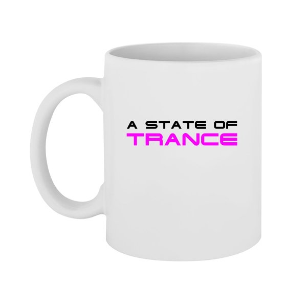 Чашка A State of Trance