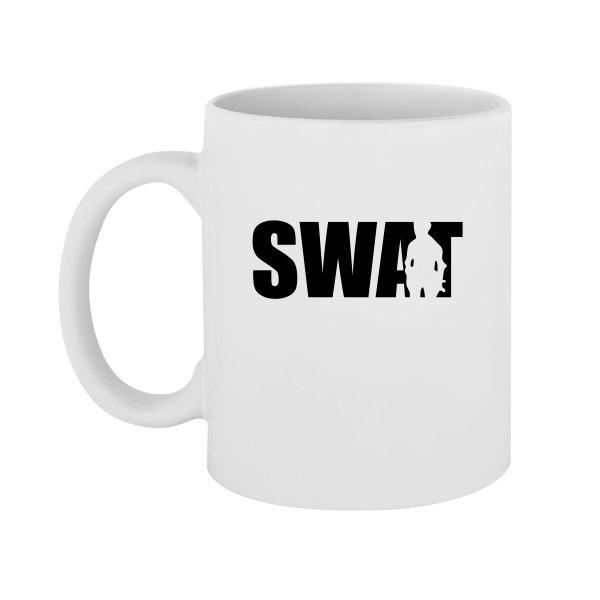 Чашка Swat