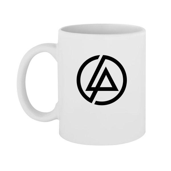 Чашка С логотипом Linkin Park