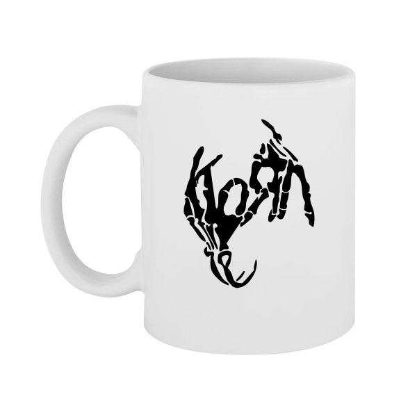 Чашка Корн