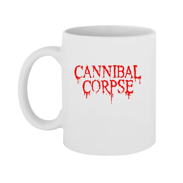 Чашка Cannibal Corpse