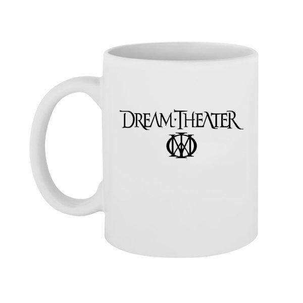Чашка Dream Theater