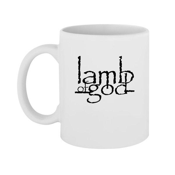 Чашка Lamb of God